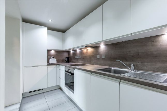 Thumbnail Flat to rent in St Peters Court, 99 Cephas Street, London