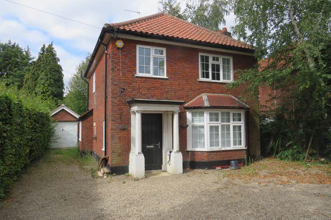 Larkman Lane, Norwich NR5