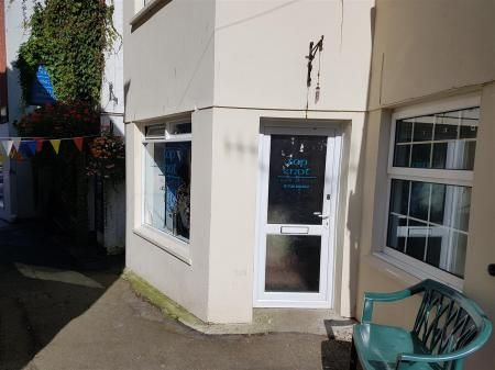 Commercial property for sale in Cliff Street, Mevagissey, St. Austell