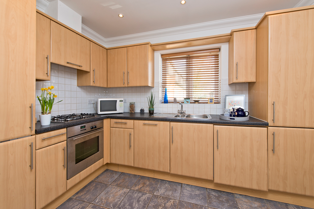 1 bed flat for sale in Wilmer Place, Stoke Newington