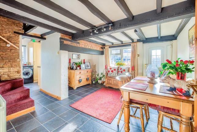 Dining Room of Banbury Road, Ettington, Stratford Upon Avon, Warwickshire CV37