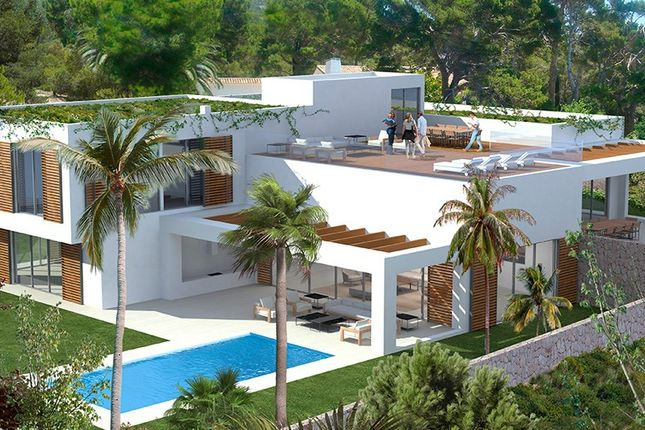 5 bed villa for sale in Sol De Mallorca, Calvià, Majorca, Balearic Islands, Spain