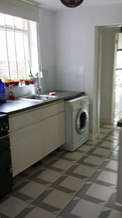 Room to rent in Madryn Street, Liverpool
