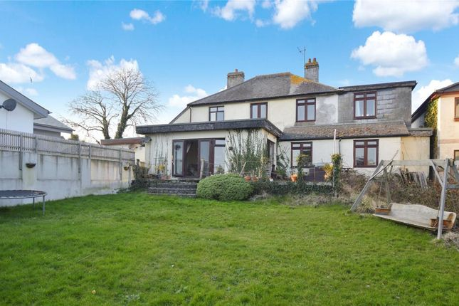 Thumbnail Detached house for sale in Hillhead, Brixham