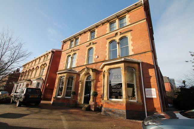 Thumbnail Detached house to rent in Calthorpe Mansions, Calthorpe Road, Edgbaston, Birmingham