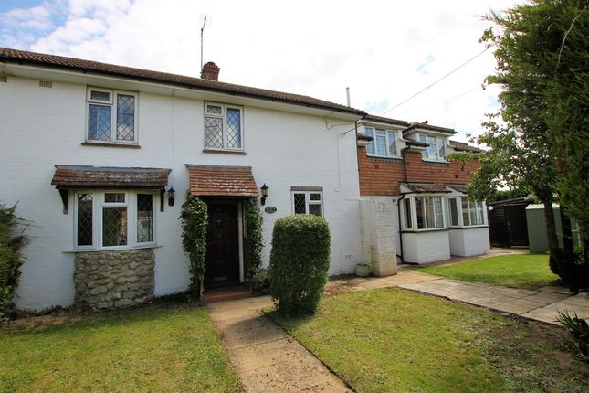 Semi-detached house for sale in Lower Road, Woodchurch