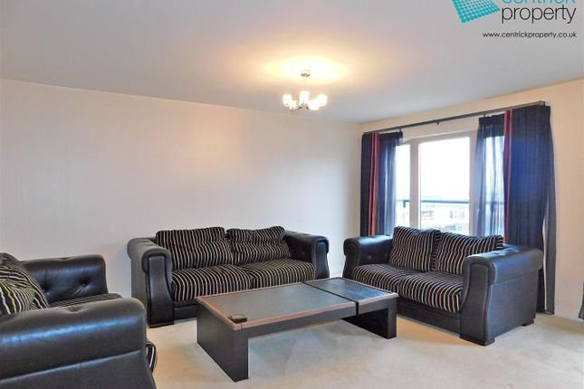 Flats to Let in Birmingham City Centre - Apartments to ...