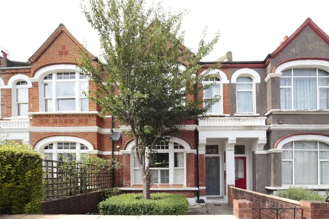 Thumbnail Property to rent in Cavendish Road, Clapham South, London