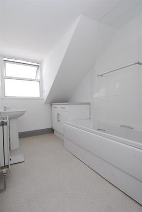Thumbnail Property to rent in Radnor Street, Plymouth