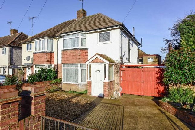 3 bed semi-detached house for sale in Elm Road, Chessington