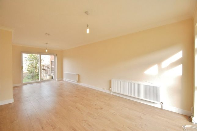Reception Room of Oakfields, Guildford, Surrey GU3
