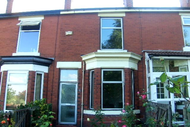 Thumbnail Terraced house for sale in Oxford Road, Hyde