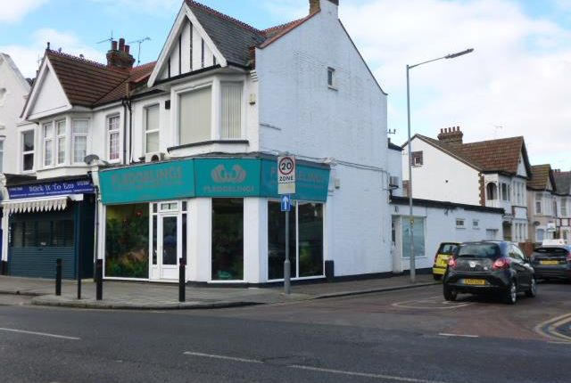 Thumbnail Retail premises for sale in Shop, 21, West Road, Westcliff-On-Sea