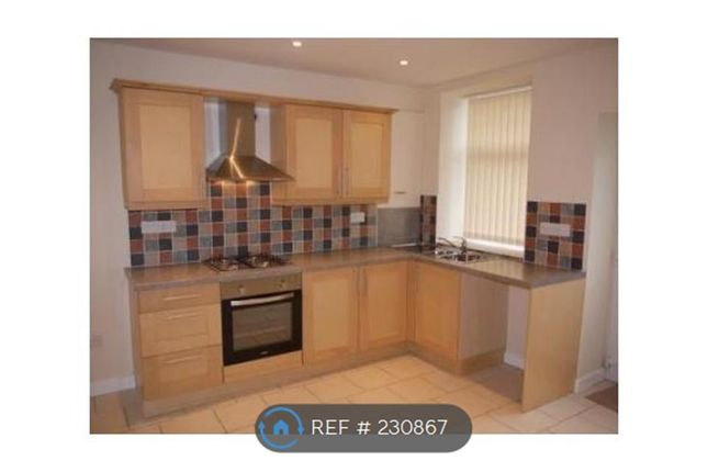 Thumbnail Terraced house to rent in Gelli Road, Gelli