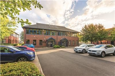 Thumbnail Business park to let in Units And Eagle House, Asama Court, Newcastle Upon Tyne, Tyne & Wear