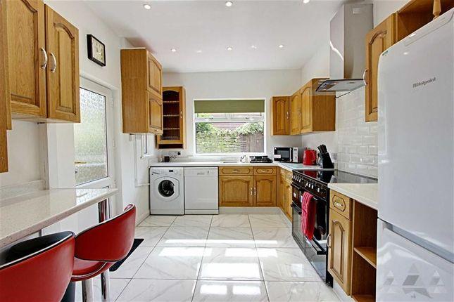 Thumbnail Room to rent in Sadler Street, Mansfield, Nottinghamshire