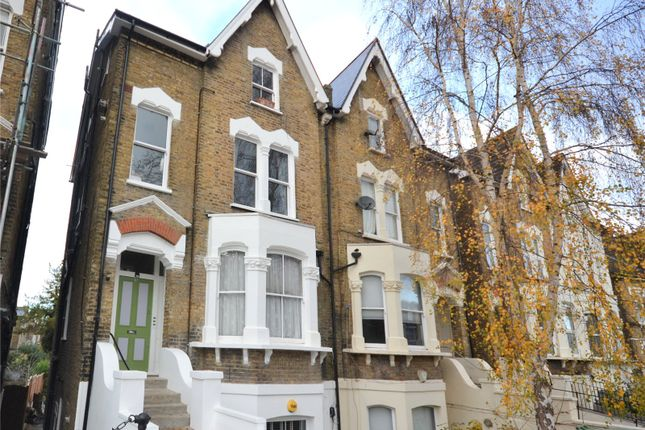 Thumbnail Flat to rent in Alexandra Drive, Crystal Palace, London