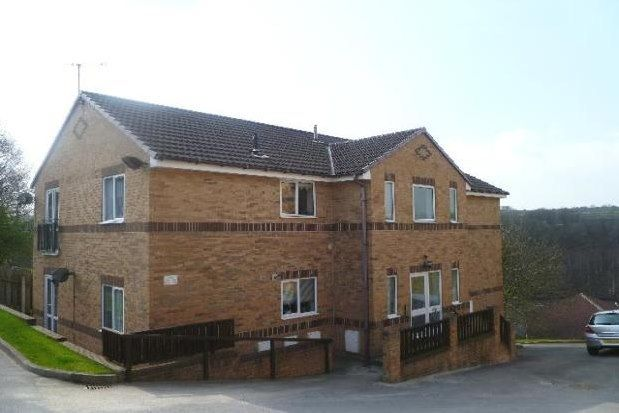Thumbnail Flat to rent in Snape Hill Crescent, Dronfield
