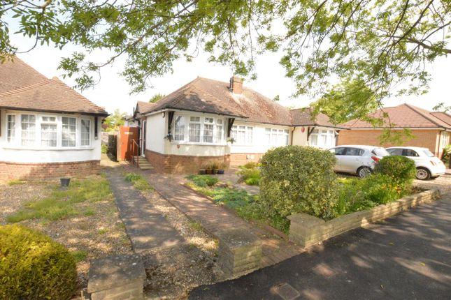 Thumbnail Semi-detached bungalow for sale in Halfmoon Lane, Dunstable