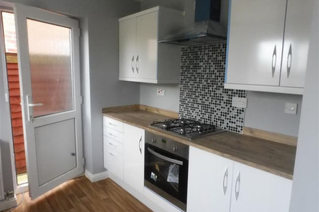 Thumbnail Property to rent in Willowlees Court, Bessacarr, Doncaster