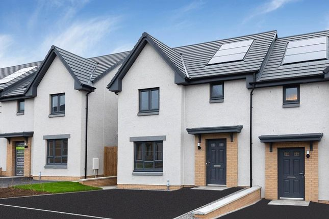 """3 bedroom semi-detached house for sale in """"Craigend"""" at Kingswells, Aberdeen"""