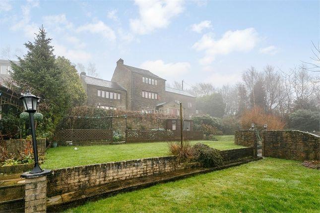 Thumbnail Detached house for sale in Howards Lane, Mossley, Ashton-Under-Lyne, Greater Manchester