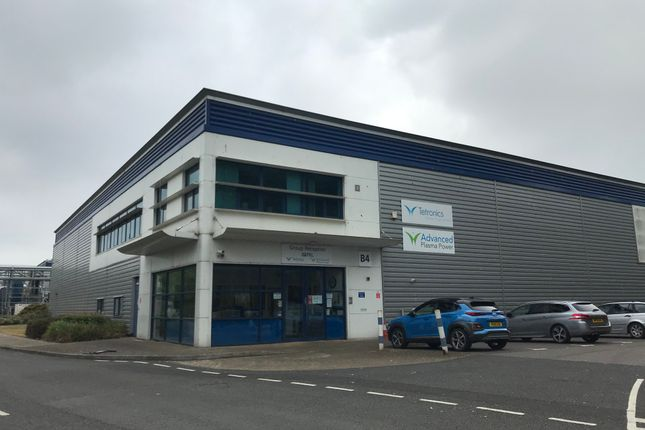 Thumbnail Industrial to let in Marston Gate, South Marston Park, Stirling Road, Swindon