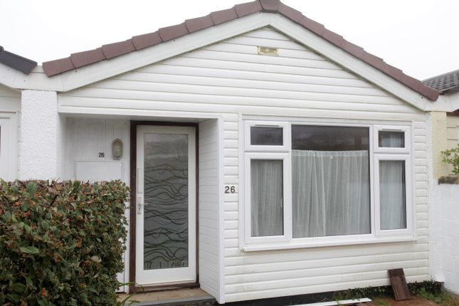 Cumber Close, Malborough, Kingsbridge TQ7