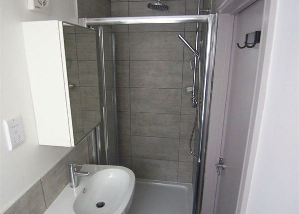 Thumbnail Flat to rent in 104c Nottingham Road, Mansfield