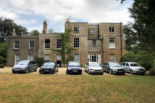 Thumbnail Flat to rent in Brookheath, Fordingbridge