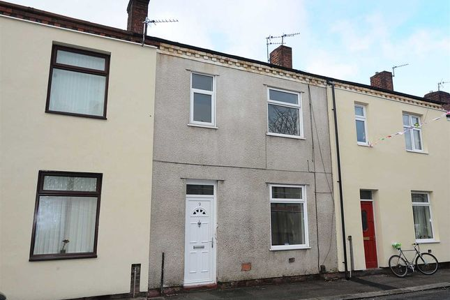 Thumbnail Terraced house to rent in Dixon Street, Irlam, Manchester
