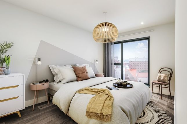 Flat for sale in Dean Street, Bristol