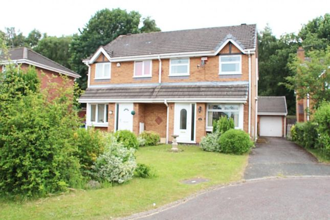 3 bed semi-detached house for sale in The Cobbles, Halewood, Liverpool