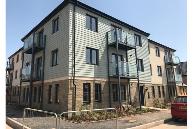 Thumbnail Flat for sale in Pebble Beach Harbour Road, Seaton, Devon