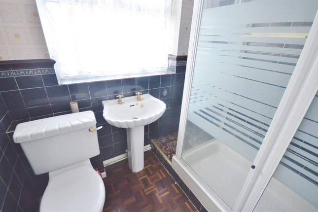 Shower Room of Puffinsdale, Clacton-On-Sea CO15