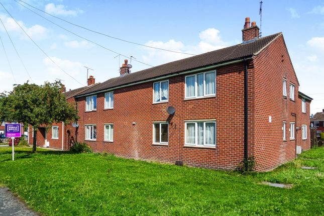 Thumbnail Flat for sale in Fenwick Drive, Wrexham