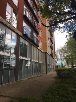 Thumbnail Office for sale in 1-5 The Parade, Monarch Way, Newbury Park, Ilford