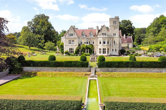 17 bed detached house to rent in Lydney Park Estate, Lydney, Gloucestershire GL15