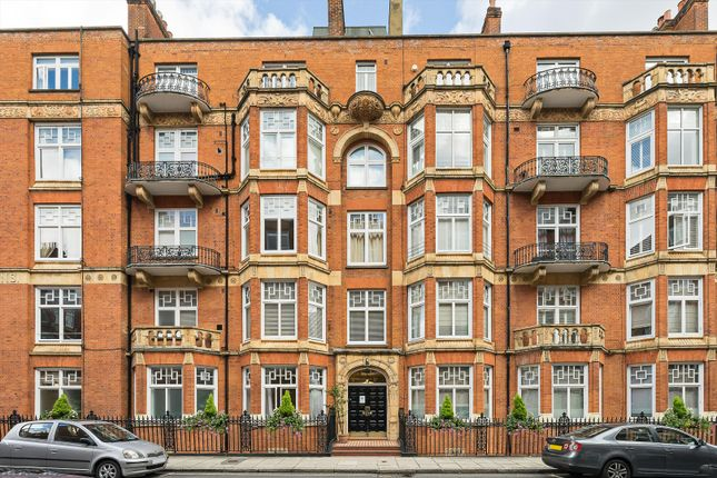 2 bed flat for sale in Montagu Mansions, London W1U