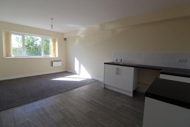 Thumbnail Flat to rent in Abbelaine Court, Laburnum Drive, Newport