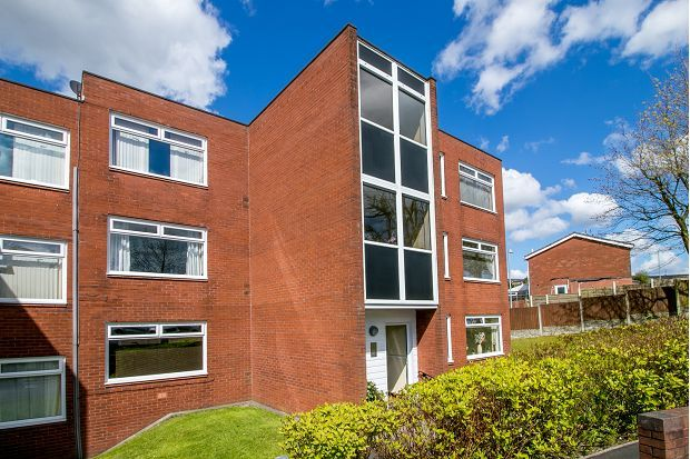 Thumbnail Flat to rent in Victoria Court, Horwich
