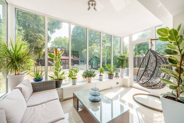 Thumbnail Detached house for sale in London Road, Twickenham