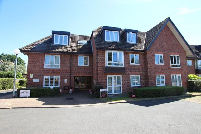 Thumbnail Property for sale in Woodcock Court, Kenton