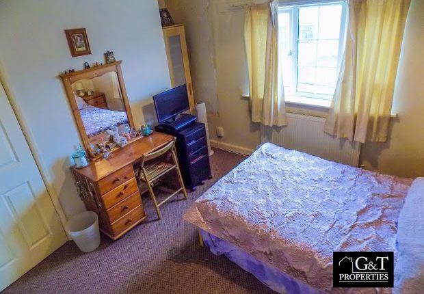 Master Bedroom of Stourbridge, West Midlands DY8