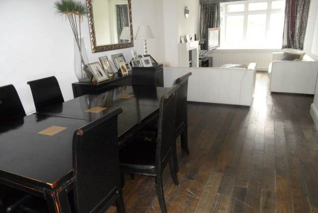 Thumbnail Property to rent in Bourne Gardens, London