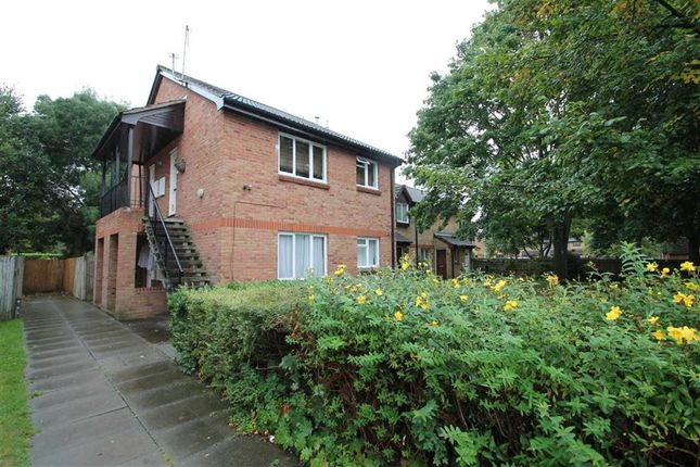 Lowdell Close, West Drayton, Middlesex UB7