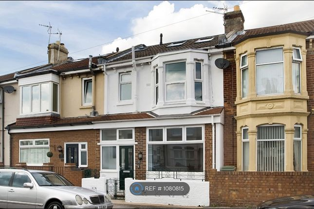 Room to rent in Powerscourt Road, Portsmouth PO2