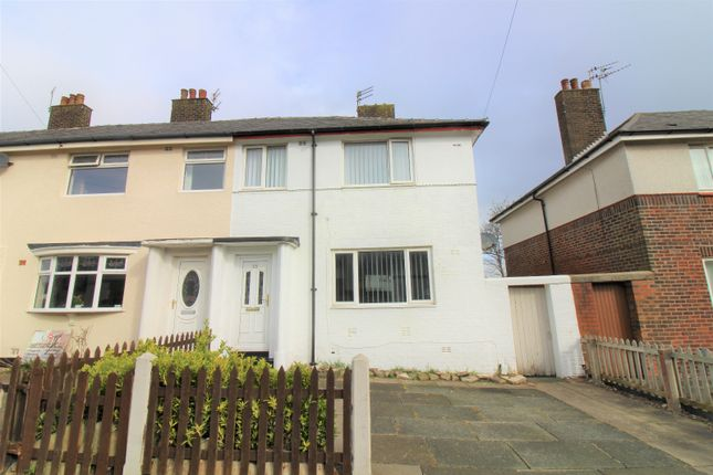 Semi-detached house for sale in Buxton Avenue, Bispham