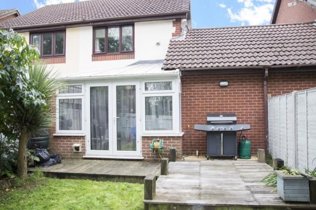 New Property In Totton Hampshire