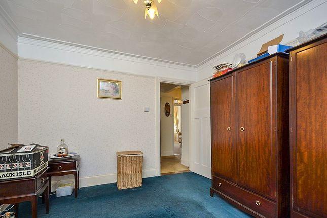 Bedroom of Barton Road, Maidstone, Kent ME15